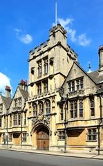 Brasenose College, Oxford © Arena Photo UK