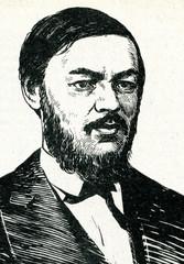Ivan Sechenov,  Russian physiologist