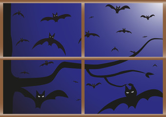 Bats at Your Window