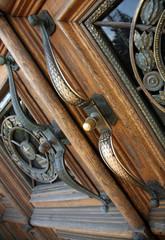 door-handle,vintage