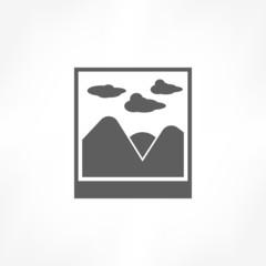 picture icon