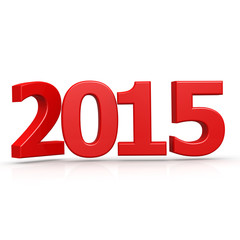 The 2015 word