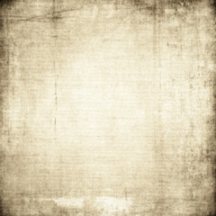 Canvas texture with sctrached background