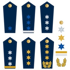 German police insignia