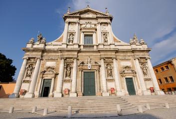 Ravenna Santa Maria in Porto