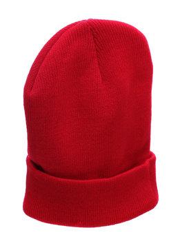 Autumn cotton cap