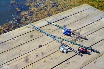 fishing lines