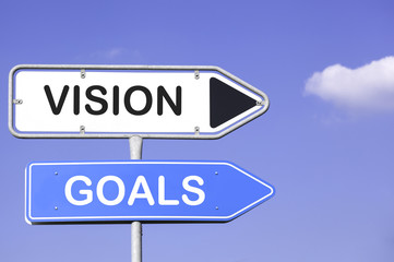 vision and goals