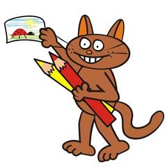 Tomcat and school year
