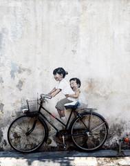 Südostasien Penang