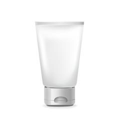 blank tube package