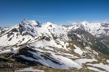 Alpine Panoramic View