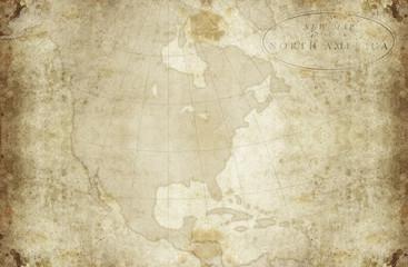 usa map grunge