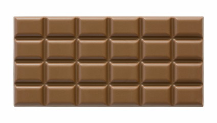 Schokoladen-Tafel