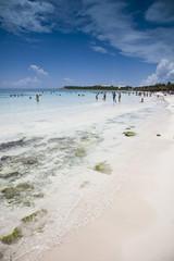mexico coastline