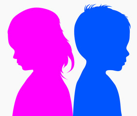 children's profiles