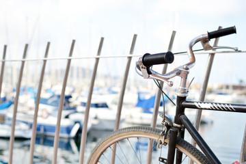 Bicycle Marina