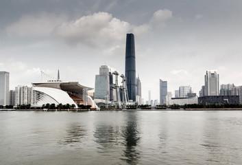 Guangzhou city, Guangdong province, China