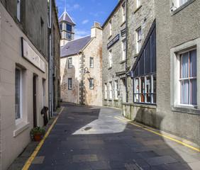 Lerwick City,Scotland7
