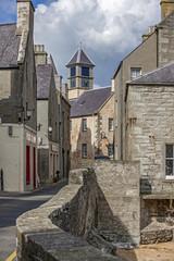 Old Lerwick, Shetland,Scotland-2