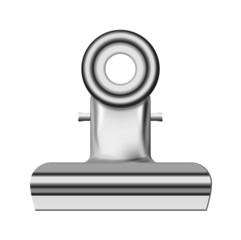 Clip métal