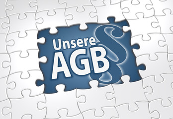 Unsere AGB