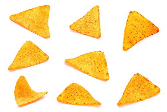 Salted corn snack set