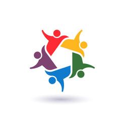Team 5 committee logo
