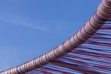 viele Seile