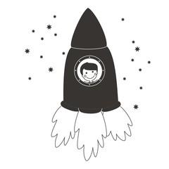 Nave espacial BN