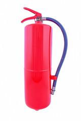 extinguisher tank