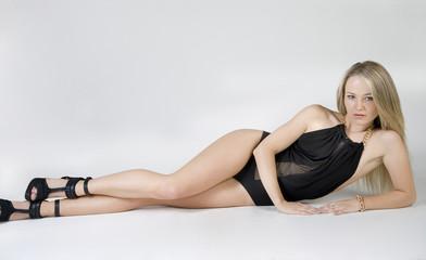 sexy ragazza nevd