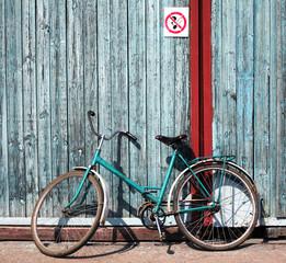 fietsen, vintage