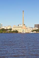 Gasometro de Porto Alegre