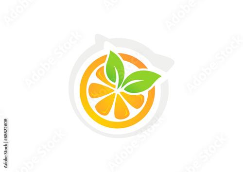 orange juice logo vector fruits stock image and royalty free vector rh fotolia com orange juice brands logos