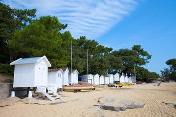 France > Vendée > Noirmoutier > Plage