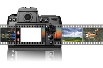 Fotocamera 2014010