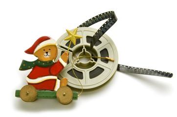 Películas navideñas Film di Natale Christmas films 耶誕節電影