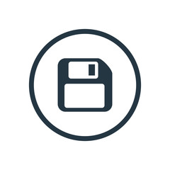 file save icon.