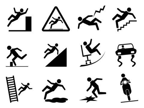 slippery icons