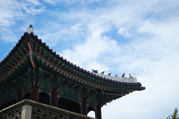 Korean traditional