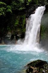 Costa Rica, parque national, cascade