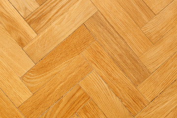 Obraz Wooden parquet texture background - fototapety do salonu