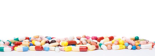 Various pharmaceuticals