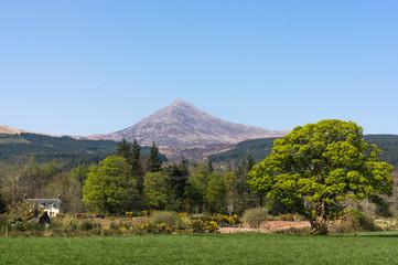Goatfell - Isle of Arran