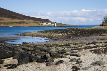 Isle of Arran coast