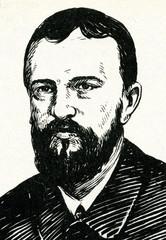 Vladimir Chikolev, Russian electrical engineer