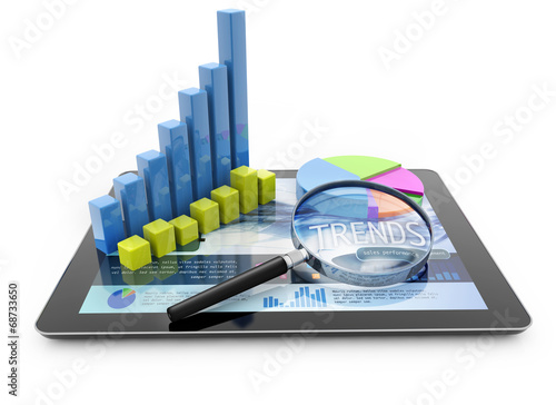 Как делать технический анализ бинарных опционов