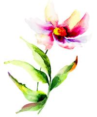 Decorative Gerber flower