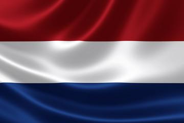 Netherlands' Flag